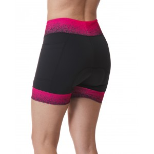 SHORT CICLISMO Z-NINE POWER PINK